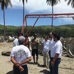 Instala Compesca 500 arrecifes artificiales en Caleta